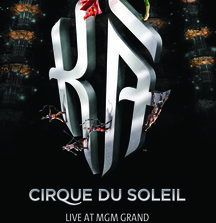 Premium Tickets & Backstage Access for 2 to KÀ by Cirque du Soleil in Las Vegas