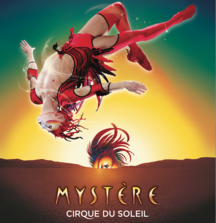 Premium Tickets & Backstage Access to Mystère by Cirque du Soleil in Las Vegas