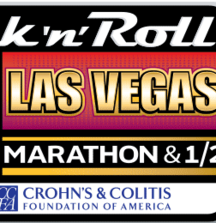 Ultimate Las Vegas Rock n' Roll Marathon Package with 2-Night Stay for 2 in Las Vegas in November