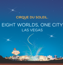 Exclusive Access to All 8 Worlds of Cirque du Soleil Shows, Including Backstage Tours, in Vegas