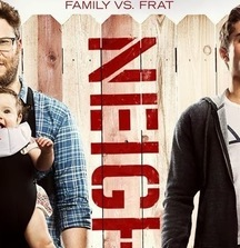 Tickets for 2 to Universal Pictures' Neighbors Movie Premiere and After Party in LA, April 28