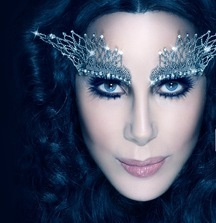 Meet Cher & Enjoy 2 Artist Guest List Tickets to her Show in Las Vegas on May 25