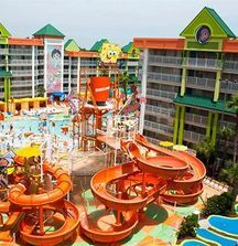 Win a 3-Night Stay at the Nickelodeon Suites Resort in Orlando, Florida