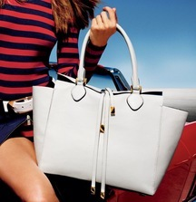 Take Home a Michael Kors Collection Miranda Tote
