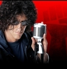 Sit in the Studio During a Taping of The Howard Stern Show in NYC and Meet Howard Himself!