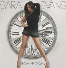 Meet Sara Evans & Receive 2 Tickets to the 2014 Concert of Your Choice