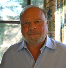 Have Your Name Live Forever When Nelson DeMille Names a Character After You In His Next Novel