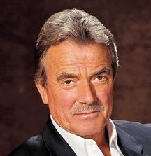 Lunch with Eric Braeden Star of The Young and the Restless in Los Angeles