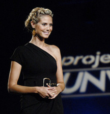 Enjoy 2 Tickets to the Fashion Week Project Runway Season 13 Finale in NYC in September 2014