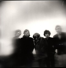 Limited Edition Print from The Rolling Stones Album Cover Shoot for Between the Buttons by Gered Mankowitz
