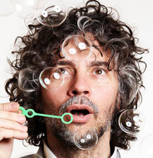 Meet Wayne Coyne with 2 VIP Tickets to Wakarusa on June 5 - 8, 2014 in Ozark