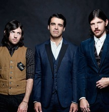 Meet The Avett Brothers & Receive 2 Artist Guest List Tickets to a June Show of Your Choice
