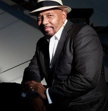 I Am A Song Autographed Book by Aaron Neville