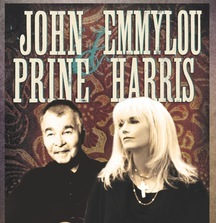 2 Artist Guest List Tickets to See John Prine & Emmylou Harris on June 1 at Red Rocks in CO Plus a Personalized Guitar