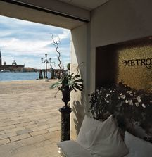 2 Night Stay at the Hotel Metropole in Venice