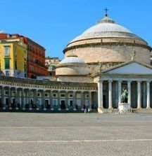 2 Night Stay for 2 in Naples + Guided Tour of Historic Naples
