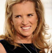 Dinner with Kerry Kennedy President of RFK Center at Salumeria Rosi in New York