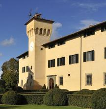2 Night Stay for 2 at Castello del Nero in Tuscany