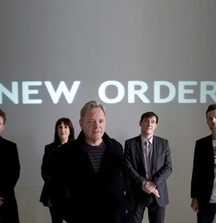 Meet New Order & Receive 2 Tickets to the Concert of Your Choice