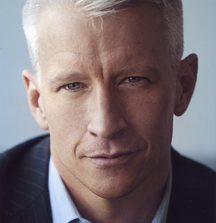 Meet and Take a Photo with Anderson Cooper & Watch Anderson Cooper 360 from the Control Room