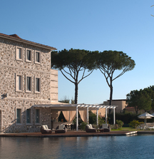 2 Night Stay for 2 at Terme di Saturnia Spa & Golf Resort in Tuscany
