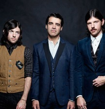 Meet The Avett Brothers & Receive 2 Tickets to their August 9 Concert in Burlington, VT