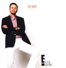 Enjoy 2 Tickets to a Live Taping of The Soup with Joel McHale in LA