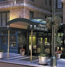 2 Night Stay for 2 at Either FitzPatrick Hotel Location in NYC