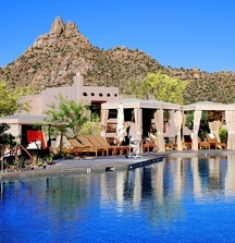 Enjoy a 3 Night Stay in a One Bedroom Suite with Breakfast for 2 Daily in Proof at Four Seasons Resort Scottsdale at Troon North