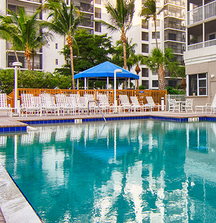 Enjoy a 2 Night Stay in a 2-Bedroom Suite at the GullWing Beach Resort in Fort Myers Beach, Florida