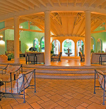 7 Night Stay for 4 People in 2 Rooms at St. James's Club Morgan Bay Beach Resort in St. Lucia