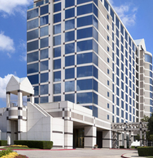 Enjoy a 2 Night Weekend Stay with Breakfast for 2 at Omni Dallas Hotel at Park West