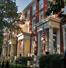 Enjoy a 2 Night Stay in a Main House Room at the Linden Row Inn in Richmond, Virginia