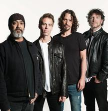 2 VIP Tickets to an Upcoming Soundgarden Concert Plus a Signed Guitar