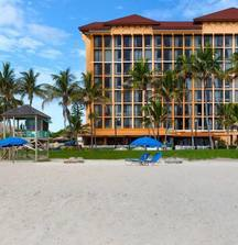 Spend 2 Nights in an Oceanfront Room at the Wyndham Deerfield Beach Resort in Deerfield Beach, FL