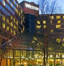 Receive a 2 Night Weekend Stay with Breakfast for 2 and Parking at the Westin Atlanta Airport