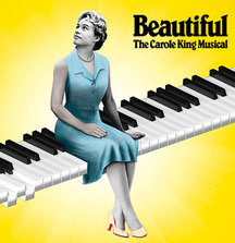 Walk-On Role in BEAUTIFUL: THE CAROL KING MUSICAL on Broadway