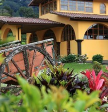 5 Night Stay (in Up to 3 Rooms!) at Los Establos Boutique Hotel in Panama