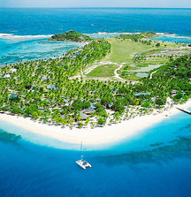7 Night Stay for 4 at Galley Bay Resort & Spa in Antigua or Palm Island Resort - The Grenadines