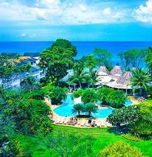 Relax in the Caribbean with a 7-Night Stay for 4 People in Up to 2 Rooms at The Club Barbados