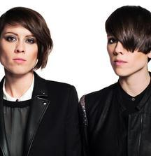 See Tegan & Sara LIVE! 2 Artist Guest List Tickets to the Show of Your Choice Plus a Personalized Guitar
