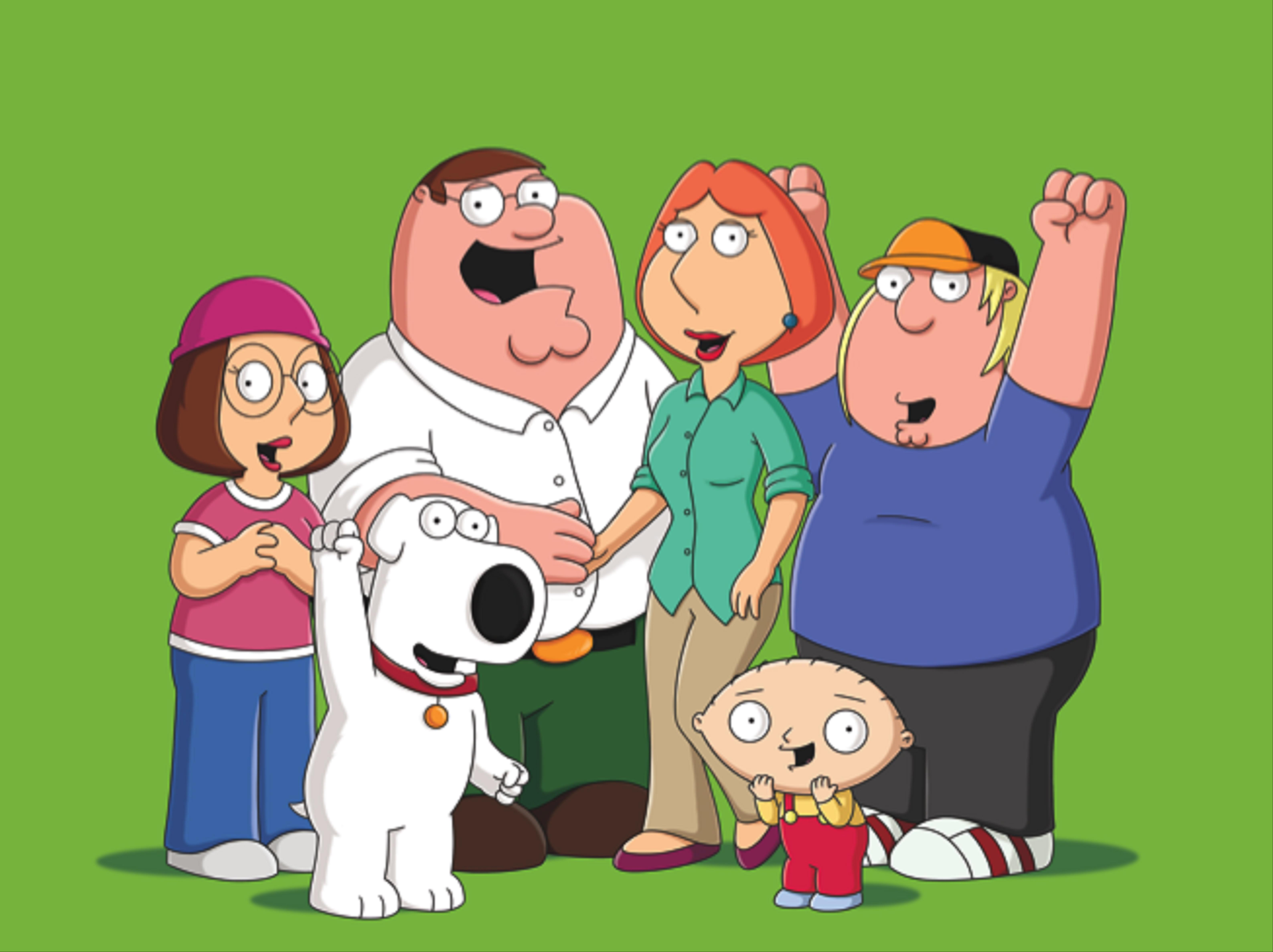 nude pics of family guy  296487