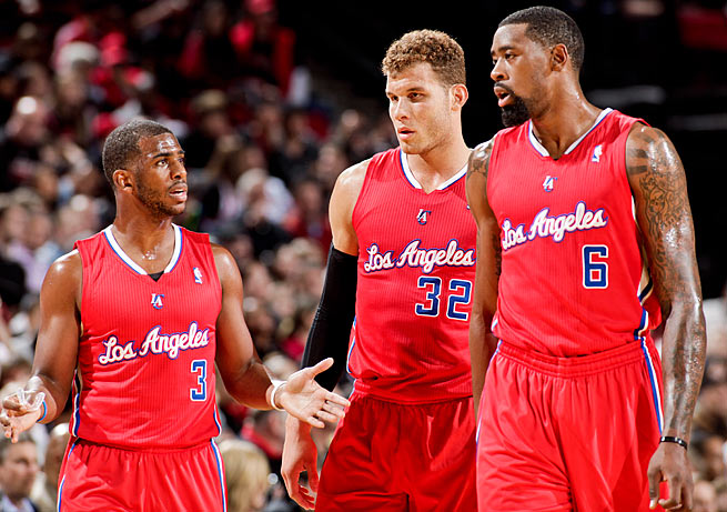 Ticket Clippers Tickets to a la Clippers