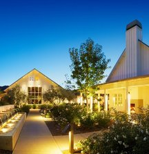 LIVE BID! Enjoy a 3-Night Stay at Solage Calistoga in Napa Valley including Delta Business Elite Airfare for 2
