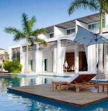Spend 3 Nights in an Ocean Front Studio at the Gansevoort Turks + Caicos