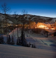 LIVE BID! An Incredible 3-Night Stay in a 2-Bedroom Suite in the 5-Star Stein Eriksen Lodge in Utah Including Delta Business Elite Airfare for 4