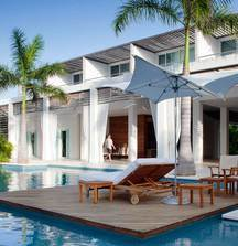 LIVE BID! Enjoy a 3 Night Stay for 2 at Gansevoort Turks + Caicos Plus Roundtrip Delta Business Elite Airfare