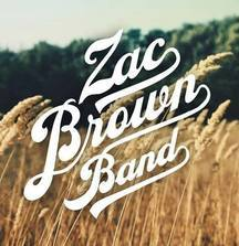 2 Tickets Plus Eat & Greet Passes to the Zac Brown Band Concert of Your Choice