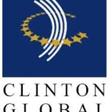 VIP Tour at the Clinton Global Initiative Office & Lunch with Patrick Hynes in New York City