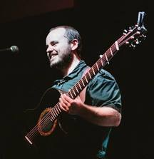 2 Artist Guest List Tickets to an Andy McKee Show of Your Choice Plus Signed Acoustic Guitar Strings from his Own Stash